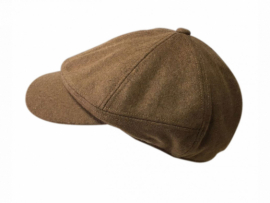 Кепка OGSO Bulky Ivy Hat Beige