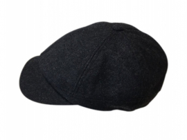 Кепка OGSO Bulky Ivy Hat Black