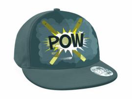 Кепка OGSO Rapper Cap POW 56-57