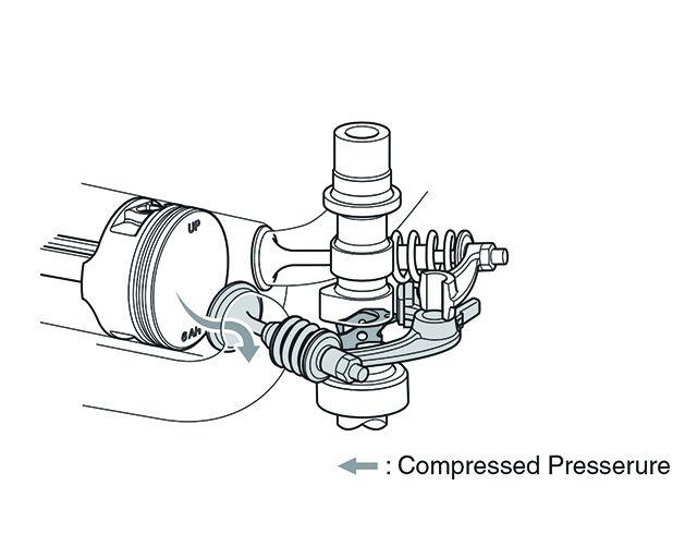 Yamaha F15 CMHS