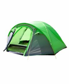 Палатка Summit Pinnacle Hydrahalt 4P Green