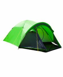 Палатка Summit Pinnacle Hydrahalt 3P Green