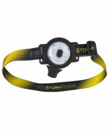 Фонарь налобный Summit Storm Force Ultra Lightweight Rechargable Headlight