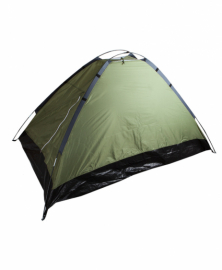 Палатка Summit Pinnacle Dome 4P Dark Green