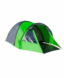 Палатка Summit Pinnacle Hydrahalt 5P Green