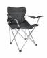 Стул кемпинговый Summit Ashby Chair Slate Grey - фото 1