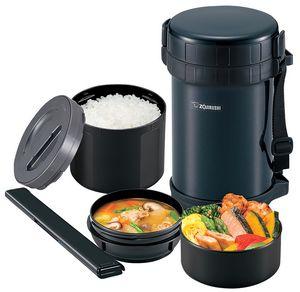 Термосудок для обеда Zojirushi Classic Lunch Jar