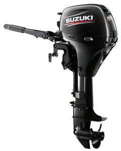 Лодочный мотор Suzuki DF9.9AS
