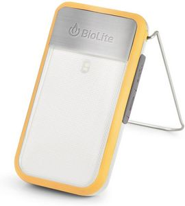 Фонарь повербанк Biolite Powerlight Mini