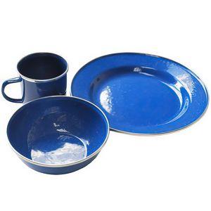 Набор посуды Tramp