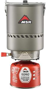 Система приготовления пищи MSR Reactor 1.7L Stove System