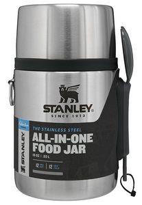 Термос для пищи Stanley Adventure SS 0.53L с ложкой