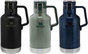 Термос Stanley Classic Easy-Pour Growler 1.9L