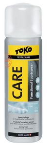 Средство кондиционер для стирки Toko Functional Sportswear Care 250ml