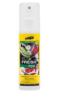 Дезодорант для обуви Toko Eco Shoe Fresh 125ml