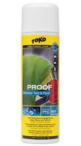 Пропитка для снаряжения Toko Tent & Pack Proof 500ml