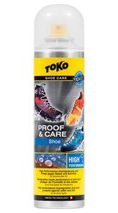 Пропитка для обуви Toko Shoe Proof & Care 250ml