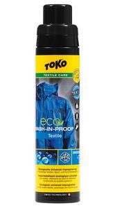 Пропитка Toko Eco Wash-In Proof 250ml