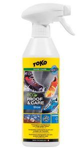 Пропитка и уход за обувью Toko Eco Shoe Proof & Care 500ml
