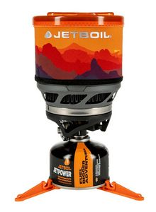 Система приготовления пищи Jetboil MiniMo