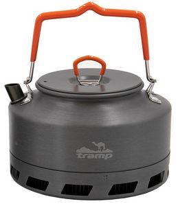 Чайник с теплообменником Tramp 1,1 л