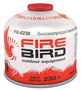 Газовый баллон FireBird 230