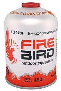 Газовый баллон FireBird 450