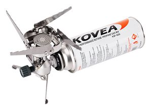 Газовая горелка Kovea TKB-9901 Maximum Stove