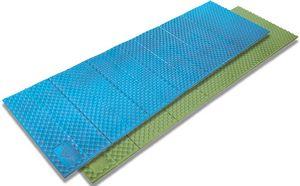 Складной туристический коврик Terra Incognita Pro Mat Reflect