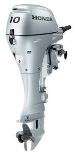 Лодочный мотор Honda BF10SHU