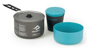 Набор посуды Sea To Summit Alpha Cookset 1.1