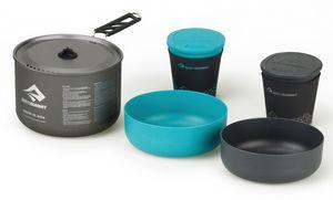 Набор посуды Sea To Summit Alpha Cookset 2.1