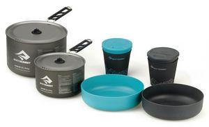 Набор посуды Sea To Summit Alpha Cookset 2.2