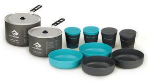 Набор посуды Sea To Summit Alpha Cookset 4.2