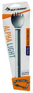 Ловилка Sea To Summit Alpha Light Spork Long