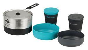 Набор посуды Sea To Summit Sigma Cookset 2.1