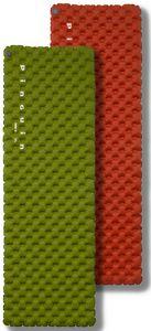 Надувной коврик Pinguin Wave XL